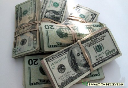 Разнообразные вклады в банках