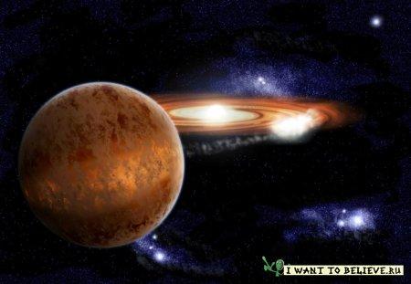 Неизведанная планета Нибиру