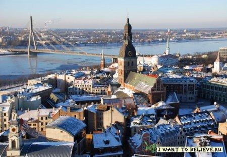 Туры в Латвию в Юрмалу