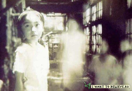 Мистическая природа привидения