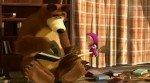 Маша и Медведь: Новая метла (31 серия) (2013) SatRip