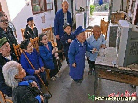 Ученые не понимают, почему половина населения одной китайской деревни - карлики